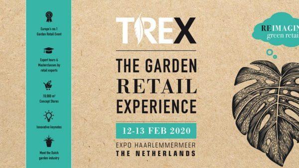 TREX, The Garden Retail Experience, Expo Haarlemmermeer